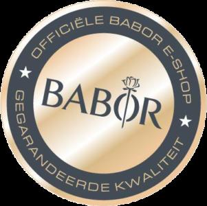Babor webshop logo